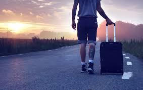 adicto a viajar