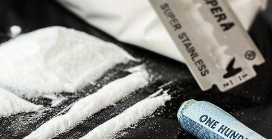 adicto a la cocaina