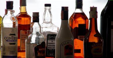 adicto al alcohol